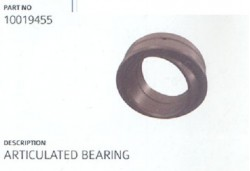 Articulated Bearing